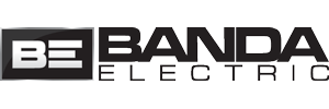 Banda Electric Logo - Electrical Contractor - Lethbridge