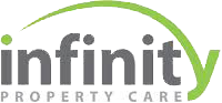 Infinity Property Care Logo - Lethbridge